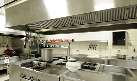 commercial-kitchen-exhaust-hood-installation